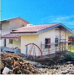 Preventivi ristrutturazioni edili